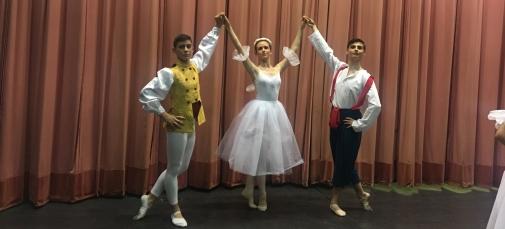Ballet Lourdes Herrero 1